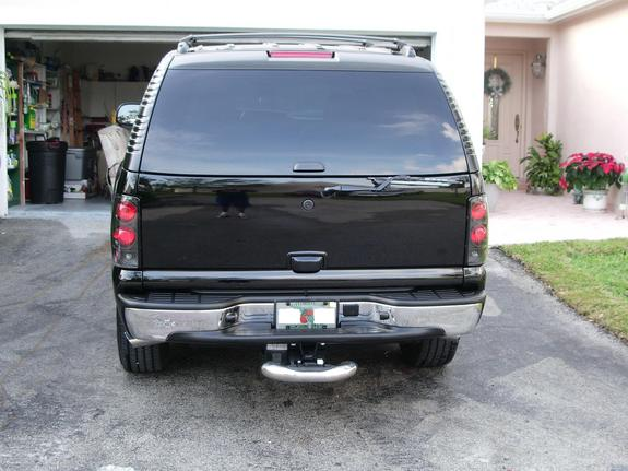 Another efee04 2006 Chevrolet Tahoe post... - 7547768