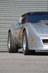 bosscats 1980 Chevrolet Corvette