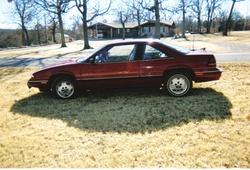 FoundSheep 1989 Pontiac Grand Prix