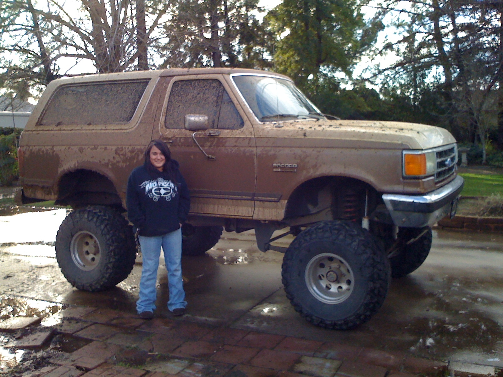Another Laub42 1993 Ford Bronco Post 2942695 By Laub42