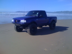 laub42s 1993 Ford Bronco
