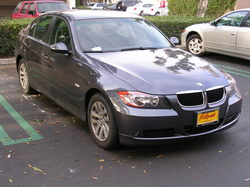 MrStevie84 2005 BMW 3 Series