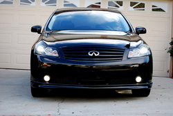 JasonAcostas 2006 Infiniti M