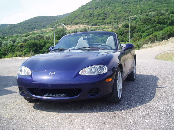 Another jstelios 2003 Mazda Miata MX-5 post... - 7550220