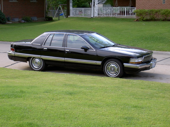 94rudemaster 1994 buick roadmaster specs photos. Cars Review. Best American Auto & Cars Review