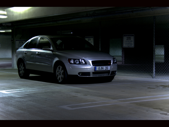 cicatrizdare240 2005 Volvo S40 Specs, Photos, Modification Info at CarDomain