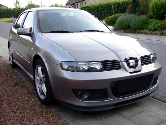 hamis 2003 seat leon specs photos modification info at cardomain. Black Bedroom Furniture Sets. Home Design Ideas