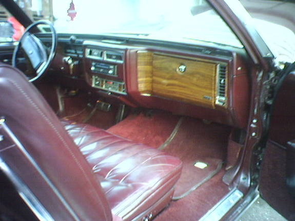 Another uconn22deville 1977 Cadillac DeVille post... - 7637283