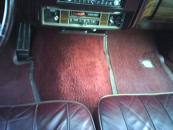 Another uconn22deville 1977 Cadillac DeVille post... - 7637285
