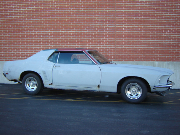 Another mustang69250 1969 Ford Mustang post... - 7558254