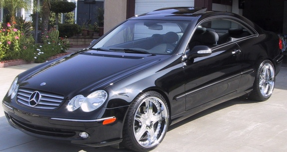 Patronaddict 2005 mercedes benz clk class specs photos for Mercedes benz clk 2005