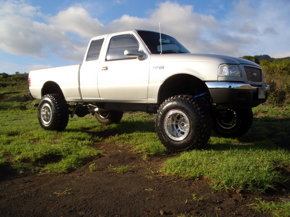 mauistyle 2003 ford ranger regular cab specs photos modification info at cardomain. Black Bedroom Furniture Sets. Home Design Ideas