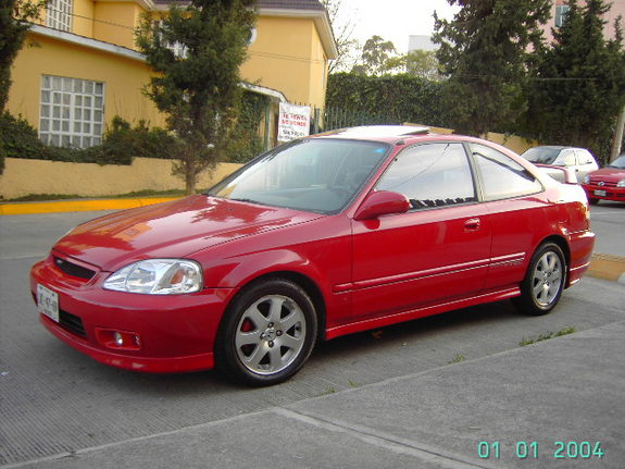 Civ Sir 2000 Honda Civic Specs Photos Modification Info At Cardomain