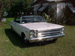 gforcejims 1966 Ford LTD