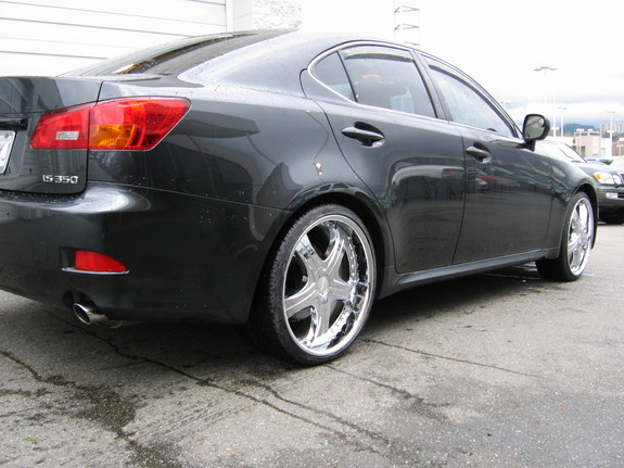 PHO_350's 2006 Lexus IS
