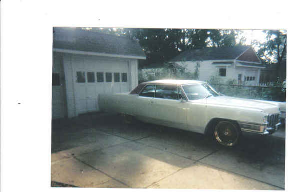 Another PIMPBO 1965 Cadillac DeVille post... - 7563195