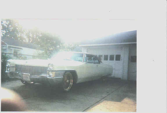 Another PIMPBO 1965 Cadillac DeVille post... - 7563196