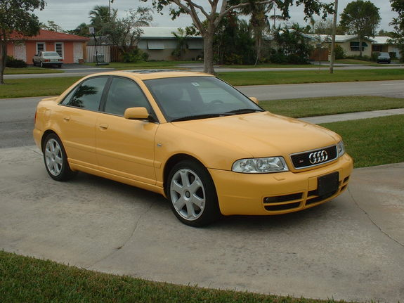 Twinturbofun Audi S Specs Photos Modification Info At CarDomain - 2000 audi s4