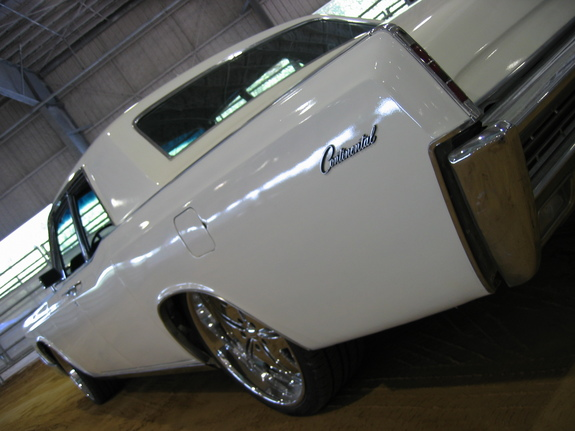 Another gatoron22s 1966 Lincoln Continental post... - 7563793