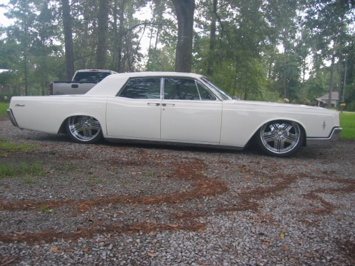 Another gatoron22s 1966 Lincoln Continental post... - 7563798