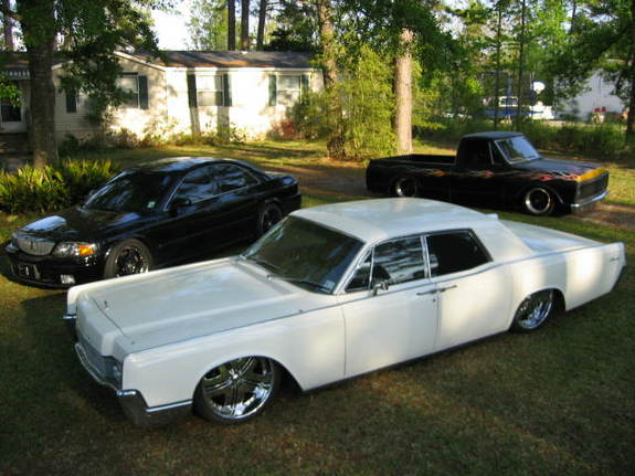 Another gatoron22s 1966 Lincoln Continental post... - 7563802