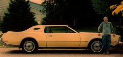 oldboats 1973 Lincoln Mark IV