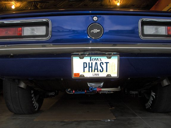 Another PhastCamaro 1967 Chevrolet Camaro post... - 8257207