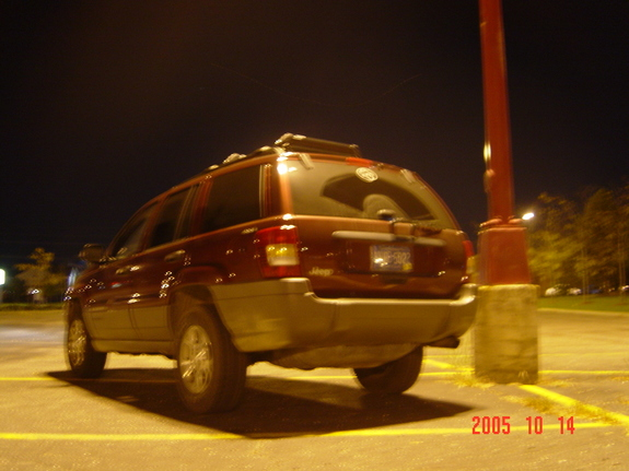 Another AlexDrops 1999 Jeep Cherokee post... - 7568415