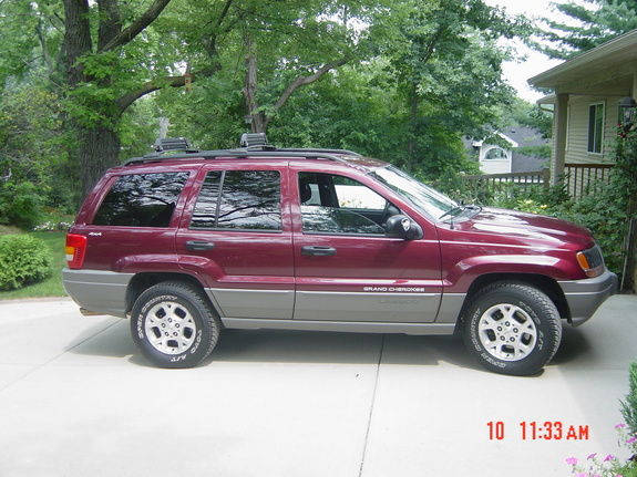 Another AlexDrops 1999 Jeep Cherokee post... - 7568424