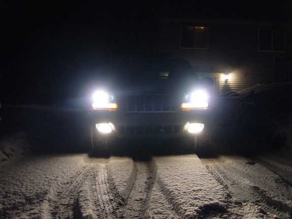 Another AlexDrops 1999 Jeep Cherokee post... - 7568426