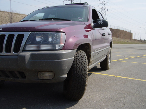 Another AlexDrops 1999 Jeep Cherokee post... - 7568429