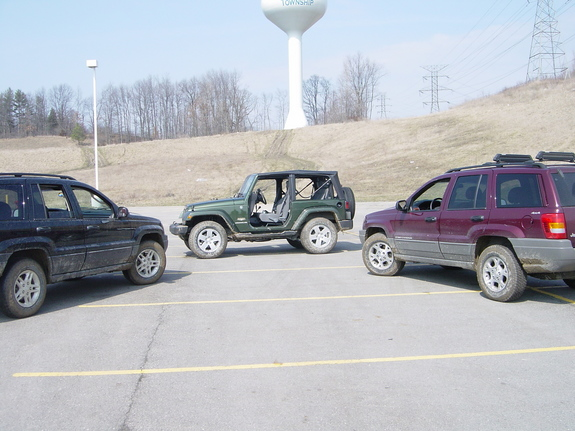 Another AlexDrops 1999 Jeep Cherokee post... - 7568430