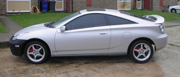 f15whiterat 2001 toyota celica specs photos modification. Black Bedroom Furniture Sets. Home Design Ideas