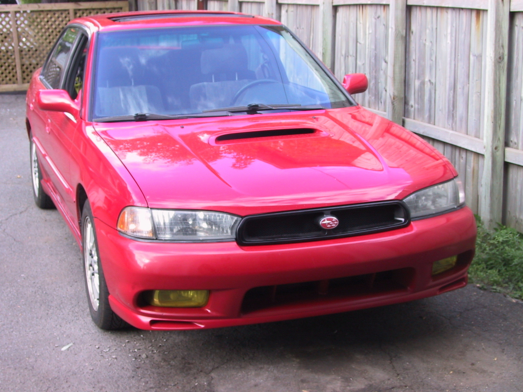 Another CarlitoQC 1998 Subaru Legacy post... - 8019498