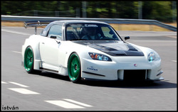 720814s 2001 Honda S2000