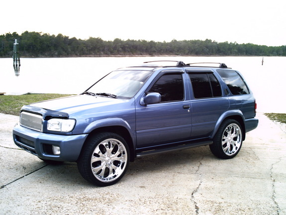 boostedagain 2000 nissan pathfinder s photo gallery at cardomain cardomain