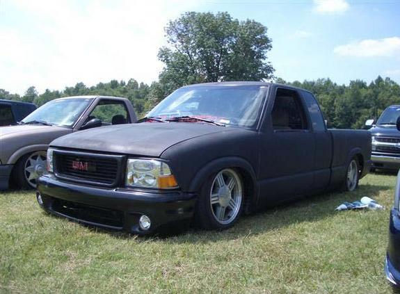 dsmjuggalo 1995 gmc sonoma club cab specs photos. Black Bedroom Furniture Sets. Home Design Ideas