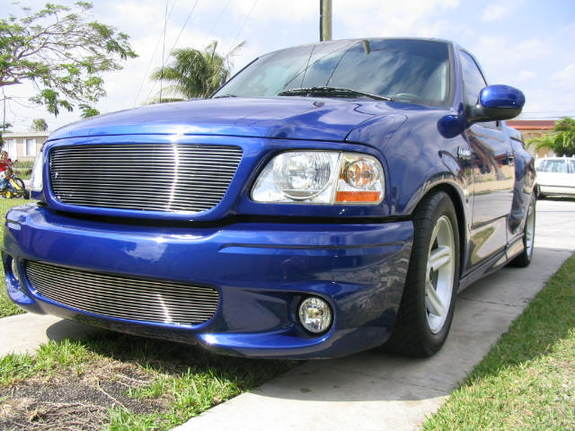 hemi4play 2004 ford f150 regular cab specs photos modification info at cardomain. Black Bedroom Furniture Sets. Home Design Ideas