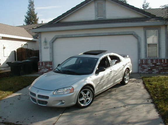 Another 2003stratrt 2003 Dodge Stratus post... - 7573885