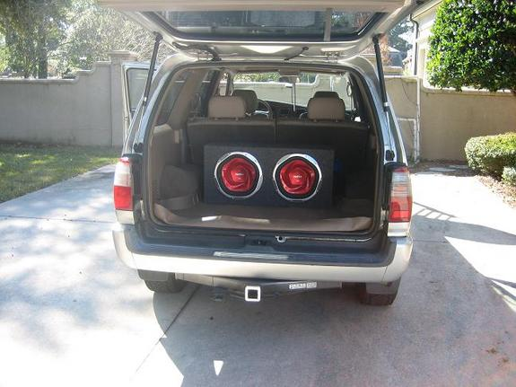 Another bbd579 1999 Toyota 4Runner post... - 7578215