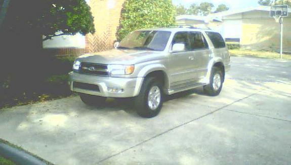 Another bbd579 1999 Toyota 4Runner post... - 7578216