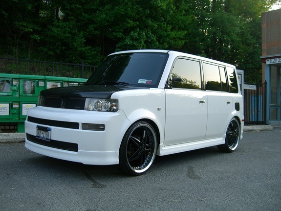 comphater 2005 scion xb specs photos modification info. Black Bedroom Furniture Sets. Home Design Ideas