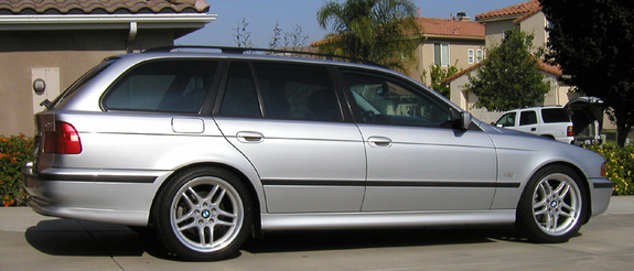 Another islandbeef1 1999 BMW 5 Series post... - 7574933