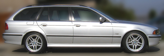 Another islandbeef1 1999 BMW 5 Series post... - 7574934