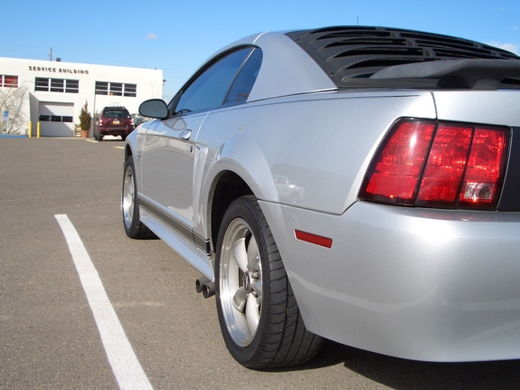 Another BigMike3023 2001 Ford Mustang post... - 7575032