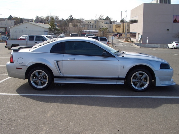 Another BigMike3023 2001 Ford Mustang post... - 7575035