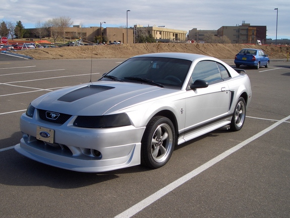 Another BigMike3023 2001 Ford Mustang post... - 7575037