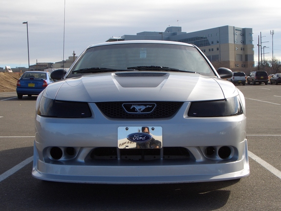 Another BigMike3023 2001 Ford Mustang post... - 7575040