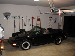 crazydreadzs 1984 Porsche 911