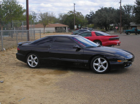 Rims For A Ford Probe